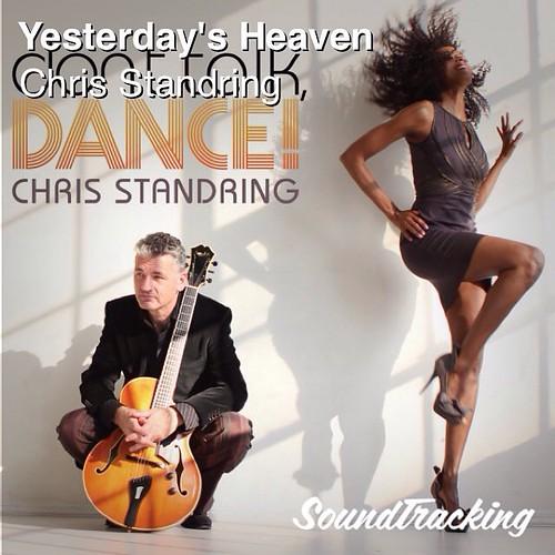 Chris Standring fan photo