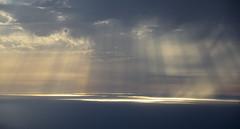 Tramonto da Erice - Trapani (maurizio.squilloni) Tags: italy tramonto sicily erice trapani