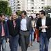 Javier Fernández plantea suprimir burocracia y exprimir a tope los fondos europeos para apoyar la iniciativa empresarial
