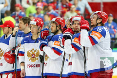 "IIHF WC15 GM Russia vs. Canada 17.05.2015 097.jpg • <a style=""font-size:0.8em;"" href=""http://www.flickr.com/photos/64442770@N03/17830410141/"" target=""_blank"">View on Flickr</a>"