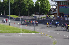 Regional Schools of Racing, Maindy Centre, May-2015