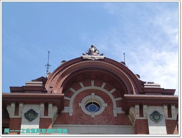 東京旅遊東京火車站日本工業俱樂部會館古蹟飯店散策image018