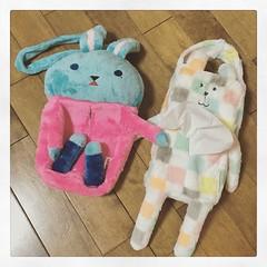 (meme@) Tags: rabbit suzuki  tissuecase  instagram