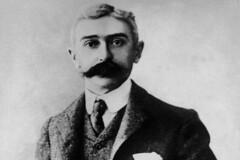 Pierre de Coubertain (takeshipinedo17) Tags: de pierre internacional jorge era moderna coi olmpico juegosolmpicos comit i coubertain