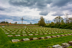 The Cemetery (A.Nilssen Photography) Tags: camp cemetery konzentrationslager prison theresienstadt kl mala kz lager concentrationcamp gestapo terezin smallfortress pevnost