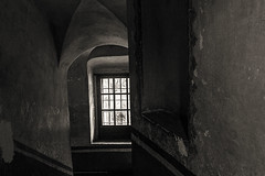 (Ivn Rubn) Tags: old travel viaje light shadow brown luz caf monochrome sepia places sombra nostalgia lugares rincones viejo longing corners monocromtico geometras geometries impasible impasive