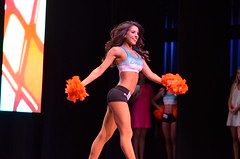 MDC Auditions Finals (jackson1245) Tags: miami dolphins mdc nflcheerleaders miamidolphinscheerleaders dolphinscheerleaders mdcauditions