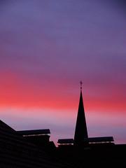 DSC03548 (vercyngetoriks) Tags: architecture poland polska 2015 architektura chmury niebo wschdsoca szczecinek wojewdztwozachodniopomorskie neustettin kreisneustettin architekturaszczecinka powiatszczecinecki 20151211 grudzie2015