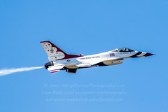 20160424_2387 (HarryMorrowPhotography) Tags: power air sunday over taken april roads thunderbirds hampton usaf 24th langley recent afb 2016