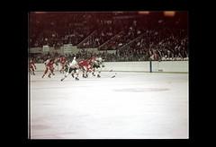 ss28-40 (ndpa / s. lundeen, archivist) Tags: color film hockey boston 1974 december massachusetts nick slide slideshow 1970s bostonbruins bostongarden hockeygame hockeyplayer dewolf hockeyplayers homegame december17 early1970s nickdewolf photographbynickdewolf atlantaflames 121774 slideshow28