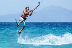 20160722RhodosIMG_7453 (airriders kiteprocenter) Tags: kitesurfing kitejoy beachlife kite beach airriders kiteprocenter rhodes kremasti