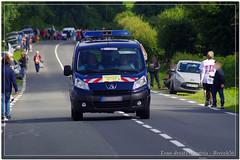 Tour de France 2016 - 3me tape (2) (breizh56) Tags: france tourdefrance2016 pentax gendarmerie