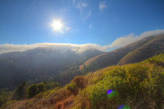 IMG_0312_314 Marin Headlands HDR (vicjuan) Tags: 20160814  usa  ca california marinheadlands hdr tonemapping geotagged geo:lat=37829304 geo:lon=122486915 marincounty