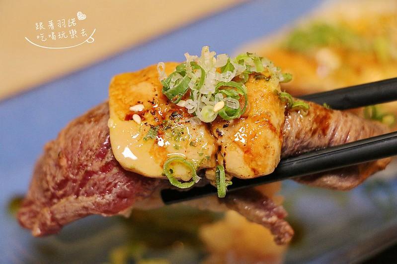 CA rolls 高級美日式創意料理天母棒球場美日式062