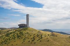 BUZLUDZHA-15 (RAFFI YOUREDJIAN PHOTOGRAPHY) Tags: buzludzha bulgaria spaceship soviet architecture ruin graffiti communist derelict abandoned relic distasteful building monument