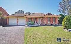 2 Azalea Place, Macquarie Fields NSW