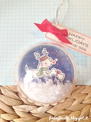 Snowball ornament LF&SSS 3 (fridayfinally) Tags: lawnfawnstamp simonsaysstamp lawnfawndies lawnfawninks lawnfawn lawnfawnstamps happyhowlidays dogs dachshund snowglobe paperornament bow red perfectpearls copicmarkers copics copic distressink gifttag gifttags merrychristmas snow winter winterscene winterseason lightblue blue whitegelpen