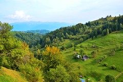 Magura - Landscape (Mircea GHEORGHE-Thank you for all views and faves) Tags: esenciadelanaturaleza