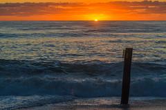 NJShore-24 (Nikon D5100 Shooter) Tags: beach jerseyshore ocean sand water waves