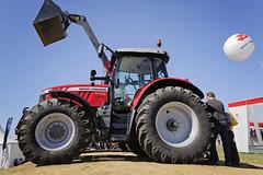 InnovAgri_2016_156 (TrelleborgAgri) Tags: trelleborg innovagri fendt tractor masseyferguson jcb