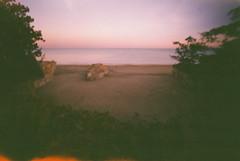 #ThatRock #ONDUPinhole #Pinhole (Rantz) Tags: ausralia beach casuarinabeach casuarinacoastalreserve film northernterritory ondupinhole pinhole rantz sooc straightoutofcamera thatrock adidap pbwa my oz lomography600colourfilm 18s 120mm woody