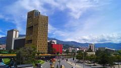 Plaza de la Libertad (David_Fernando) Tags: medelln colombia urban development socialproject colombiano