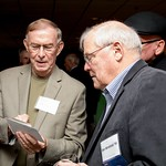 "<b>1966_Alumni_Dinner_-10</b><br/> The class of 1966 celebrates 50 years as Luther grads. October 1, 2016. Annika Vande Krol '19<a href=""//farm8.static.flickr.com/7774/30264028295_a24455a091_o.jpg"" title=""High res"">∝</a>"
