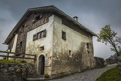 Heididorf, Suiza. (jorge.az84) Tags: nikond3100 switzerland house heidi