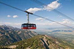 Tram 14 (SNOW OPERADORA) Tags: summer lifts tetonvillage