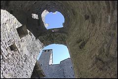 Bellinzona - Castello di Montebello (ninin 50) Tags: bellinzona castellodimontebello unesco fortezza ninin