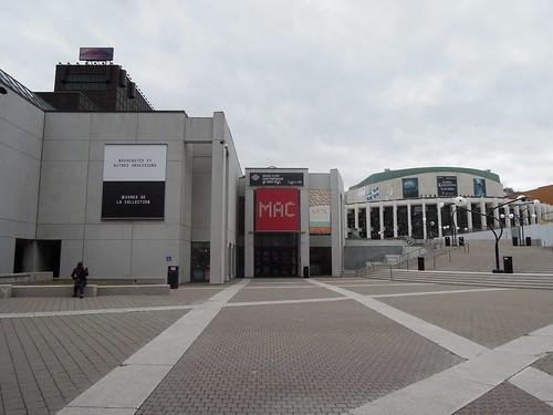 Thumbnail from Musée d'Art Contemporain de Montréal