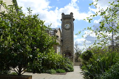 Horniman Museum (Upupa4me) Tags: vacation london clocktower foresthill 2015 hornimanmuseum