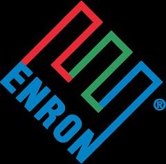 Enron Logo 1996 (emily.gehly) Tags: enron