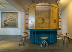 Schifffahrtsmuseum Kiel (MarcoKiel) Tags: kiel schifffahrtsmuseum