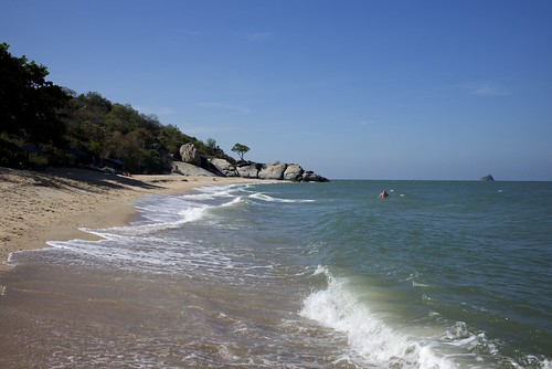 Khao Tao Beach