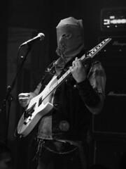 Ghoul (Josh Joyce) Tags: metal concert ghoul thrashmetal tankcrimes splatterthrash maniaxe creepsylvania lastfm:event=4083496