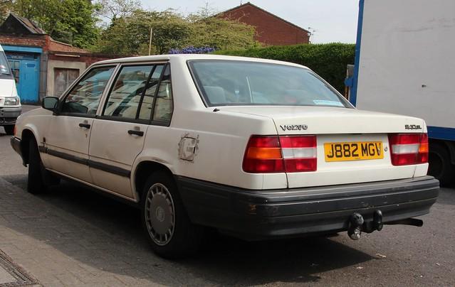 auto volvo 1992 chelmsford gl 940 1986cc matthams