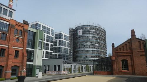 Image result for images for TU-Campus EUREF