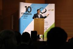 Pedro Passos Coelho no Congresso da YEPP