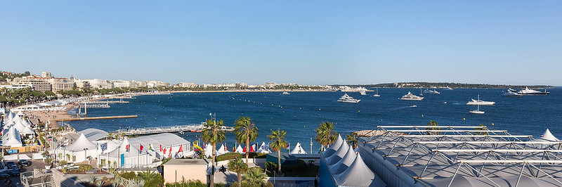 Cannes Destination}