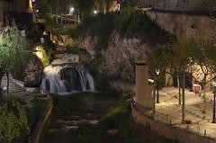 Ro Cifuentes (javier.bohigas) Tags: ro agua guadalajara cascada alcarria cifuentes trillo