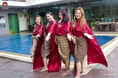 Hotels Nangrong Nangrong Hotels / กิจกรรมวันสงกรานต์
