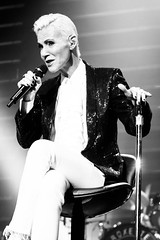 Roxette @ HMH Amsterdam 2015-16 (stonechambermedia) Tags: show bw white black amsterdam marie canon concert tour live per roxette hmh gessle fredriksson