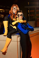 05-the-big-bang-life-seeing-hand-entertainment-batman-nightwing-batgirl-batwoman-gotham-justice-league-cosplay-costume (www.thebigbanglife.com) Tags: geek expo quicksilver geeks doctorwho loki fanboy thebigbangtheory thebigbanglife