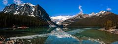 5/29/15 - Lake Louise (waynengphotography) Tags: banff lakelouise