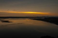 sunset at The Oasis after the storm (Joe Snowman) Tags: sunset storm clouds austin spring texas unitedstates capitol coloradoriver theoasis laketravis flashflood atx mammatusclouds canoneos70d atxfloods