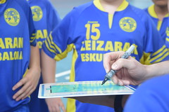 2016-04-23 Allurralde (IGB Leizaran-Alona Mendi)_21 (Leizaran Eskubaloia) Tags: deportes aloa mendi balonmano leizaran kirolak andoain eskubaloia allurralde cdbleizaran