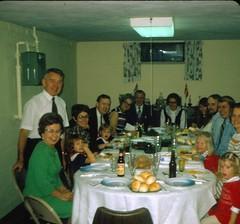 1969 - Ejnar's 64th Birthday 3