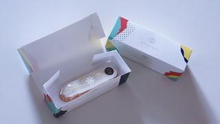 Vanilla Jasmine | Tahitian vanilla cream scented with jasmine buds