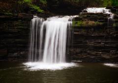 Cchristman Sanctuary (Michael Tracy) Tags: ny nature landscape waterfall nikon upstateny falls d5100